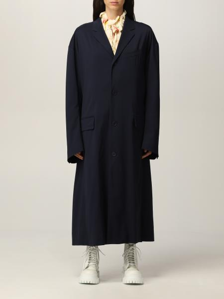Manteau femme Balenciaga