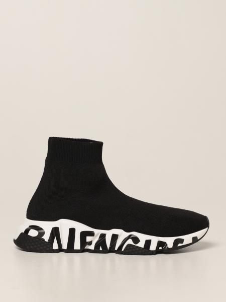 Sneakers Speed Balenciaga a calza
