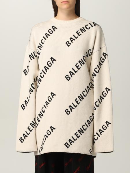 Pull femme Balenciaga