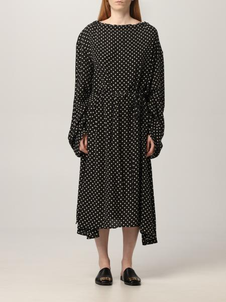 Balenciaga ЖЕНСКОЕ: Платье Женское Balenciaga