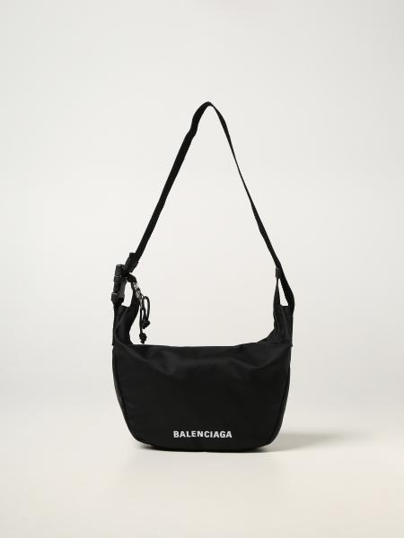 Balenciaga women: Crossbody bag women Balenciaga