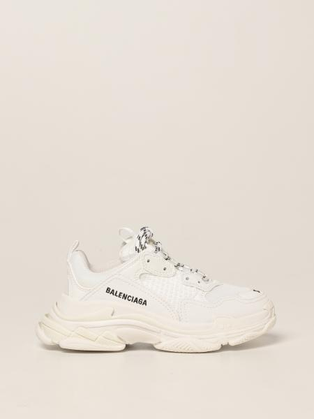 Triple S Balenciaga sneakers