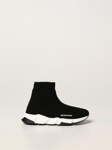 Speed Balenciaga sock sneakers