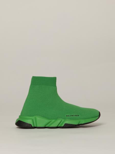 Balenciaga ДЕТСКОЕ: Обувь Детское Balenciaga