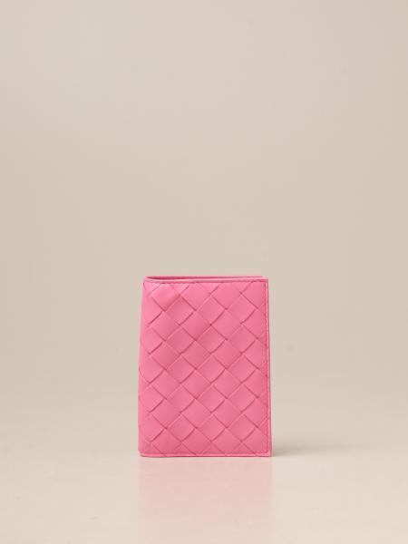 Portefeuille femme Bottega Veneta