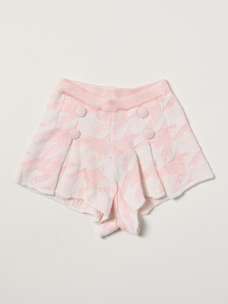 Pantalones cortos niños Simonetta