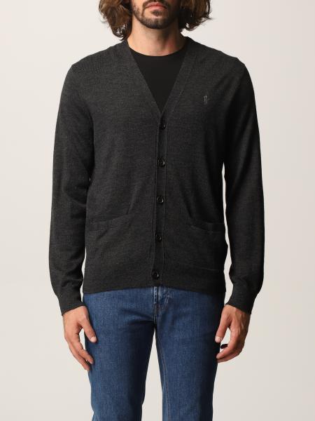 Cardigan Polo Ralph Lauren in lana
