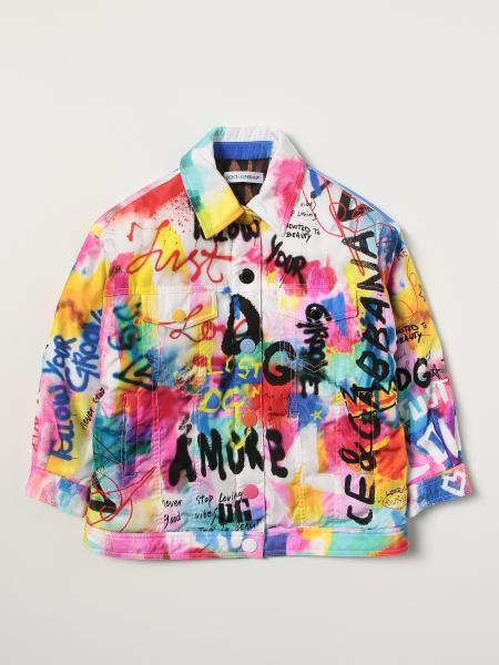 Dolce & Gabbana kids: Jacket kids Dolce & Gabbana