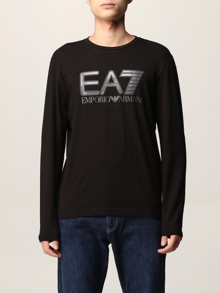Ea7: T恤 男士 Ea7