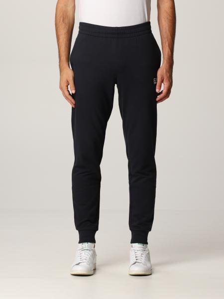 Pants men Ea7
