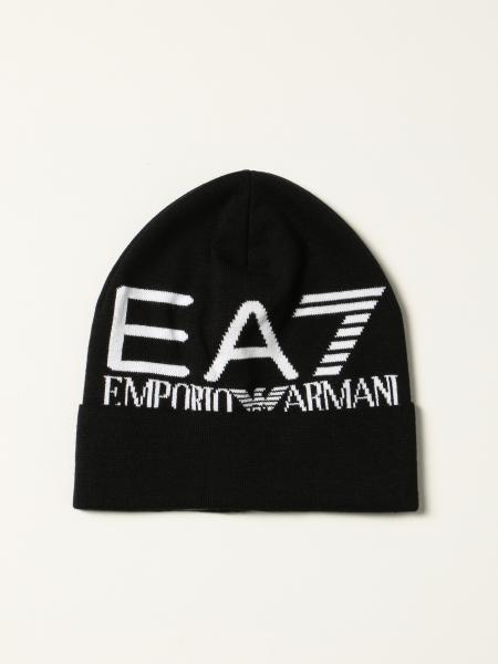 Chapeau homme Ea7