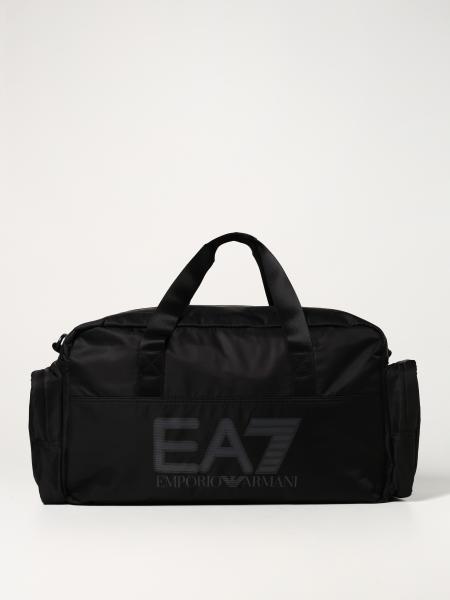 Borsone EA7 con big logo