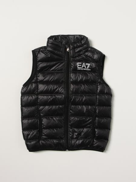 Jacket kids Ea7