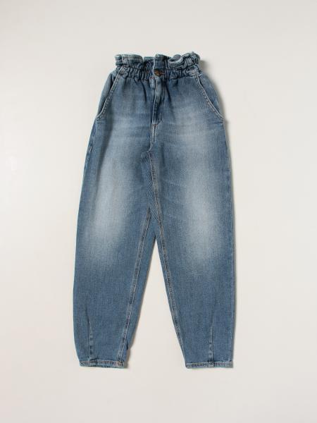 Dondup: 牛仔裤 儿童 Dondup