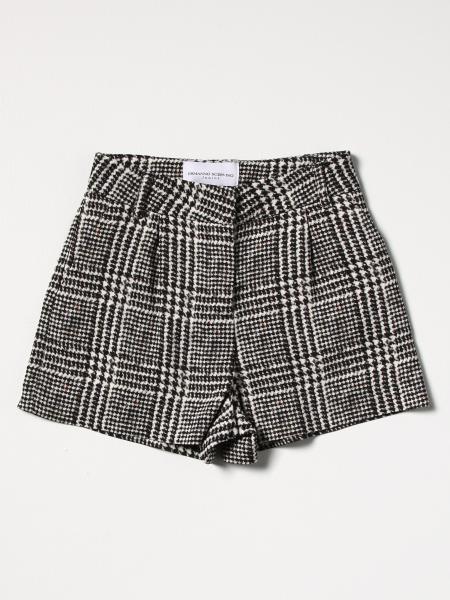Pantalones cortos niños Ermanno Scervino