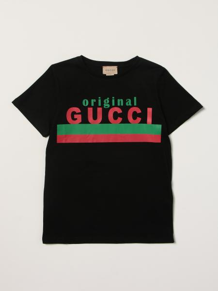 Футболка Детское Gucci