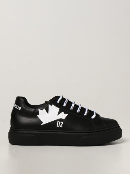 Zapatos niños Dsquared2