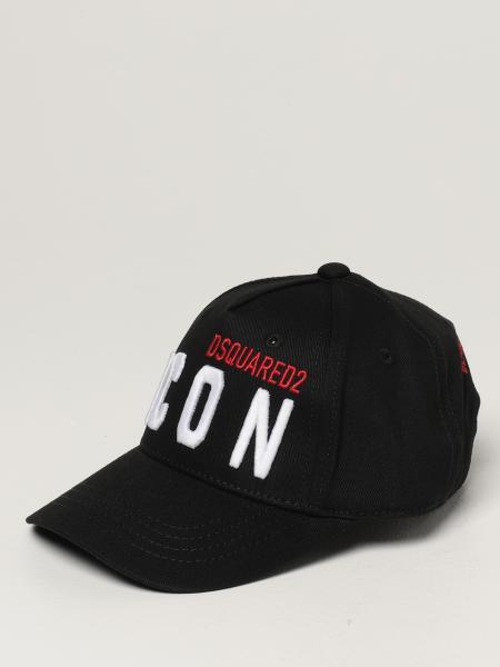 Dsquared2 Junior baseball cap with Icon logo