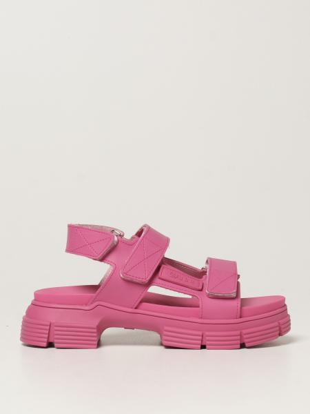 鞋 女士 Ganni