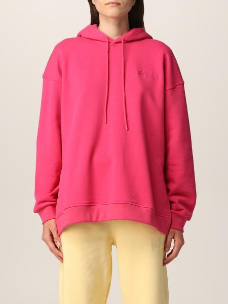 Ganni für Damen: Sweatshirt damen Ganni