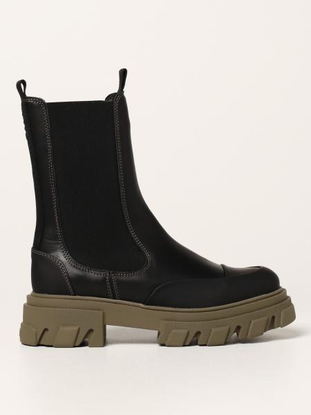 Ganni 女士: 鞋 女士 Ganni