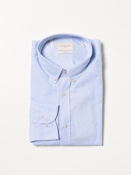 Camisa hombre Brooksfield