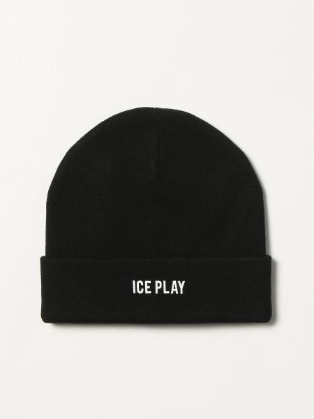 Cappello a berretto Ice Play con logo