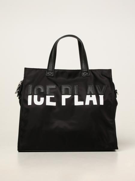 Sac porté épaule femme Ice Play