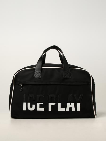Ice Play: Bolso de hombro mujer Ice Play