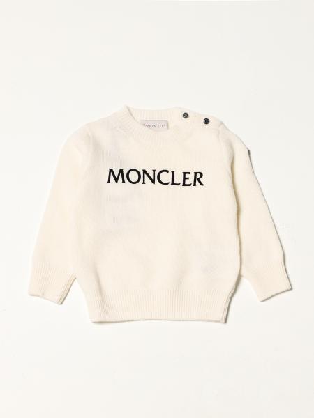 Jersey niños Moncler