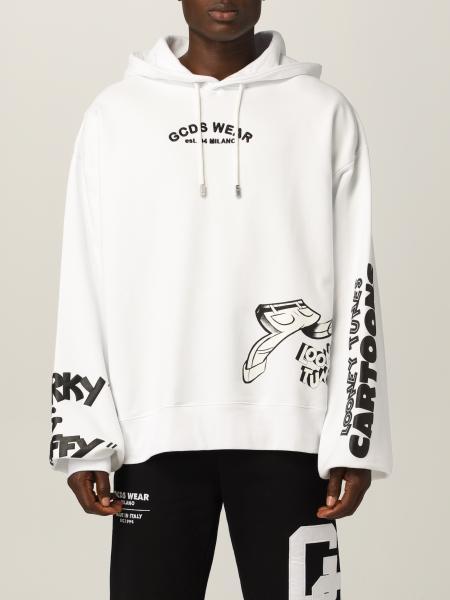 Looney Tunes Gcds cotton sweatshirt