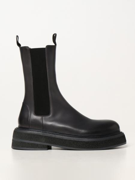 Marsèll Zuccone leather boots