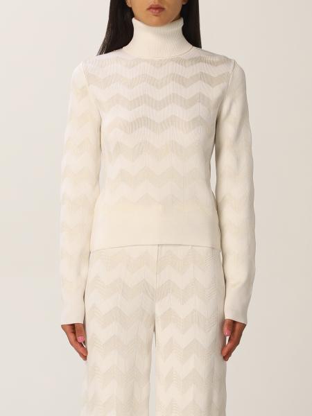 Pullover damen Missoni