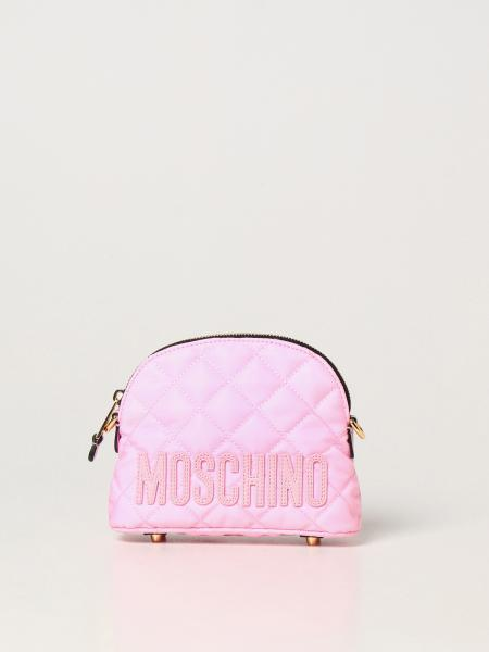 Moschino Couture bag in quilted nylon