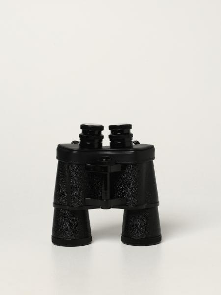Moschino Couture binocular bag