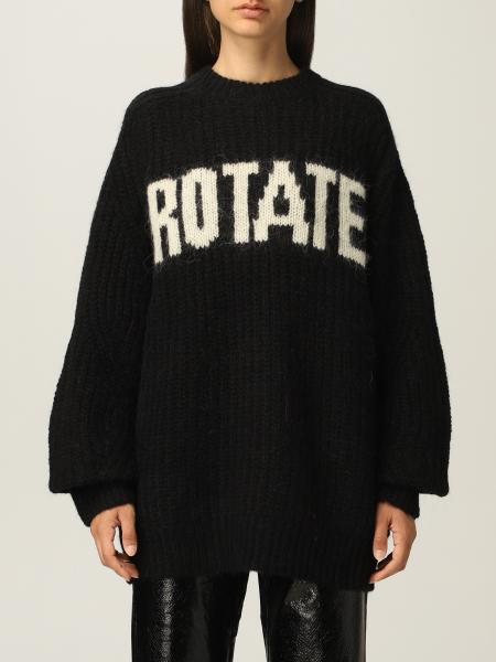 Rotate 女士: 毛衣 女士 Rotate