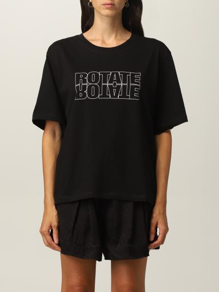 Rotate: T-shirt femme Rotate