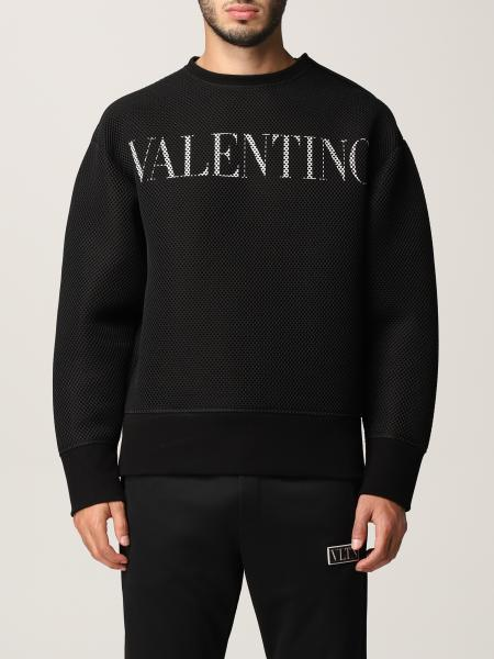Valentino МУЖСКОЕ: Толстовка Мужское Valentino