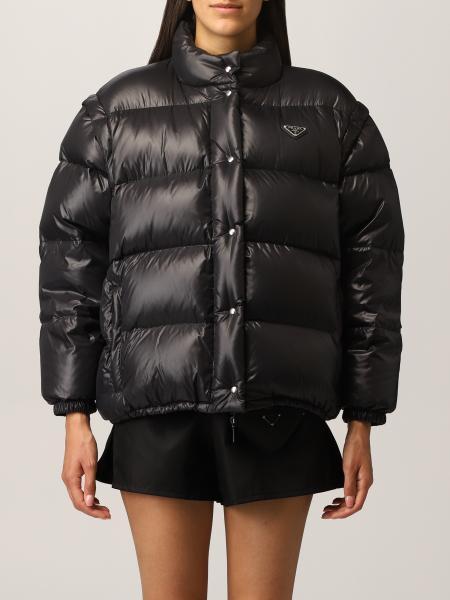 Prada women: Jacket women Prada