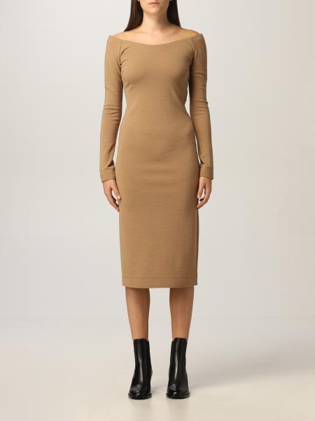 Платье Женское Fendi