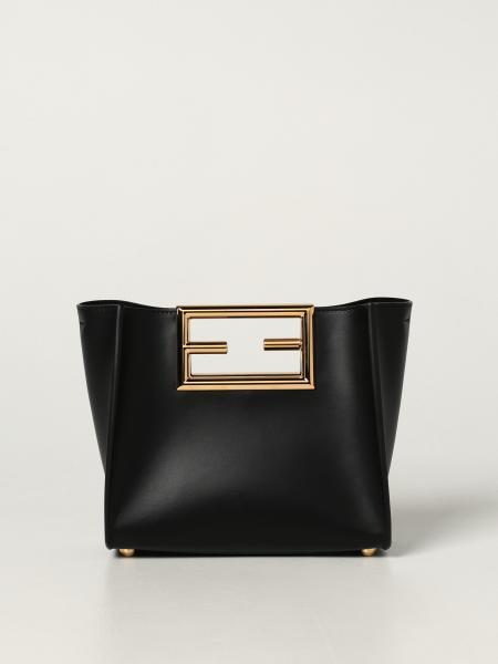 Наплечная сумка Женское Fendi