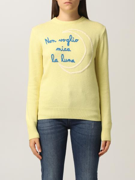 Mc2 Saint Barth für Damen: Pullover damen Mc2 Saint Barth