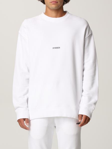Hydrogen: Sweatshirt herren Hydrogen