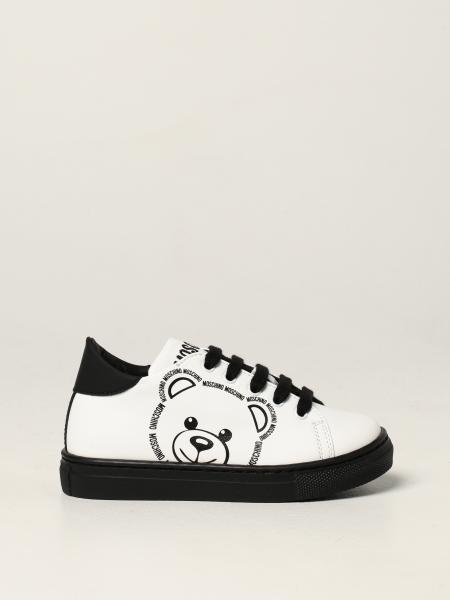 Chaussures enfant Moschino Baby