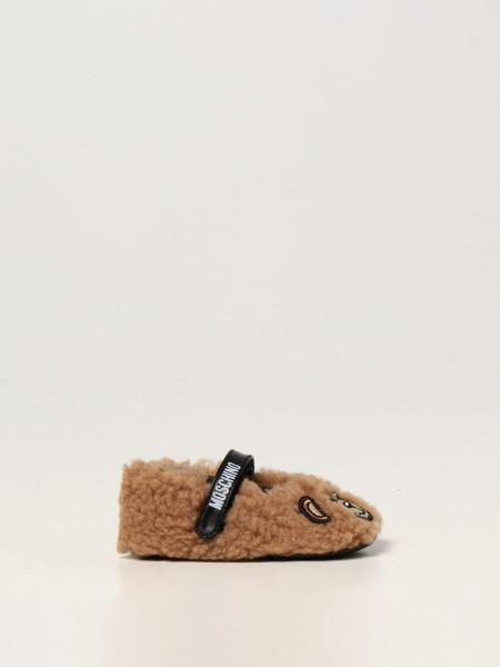 Shoes kids Moschino Baby