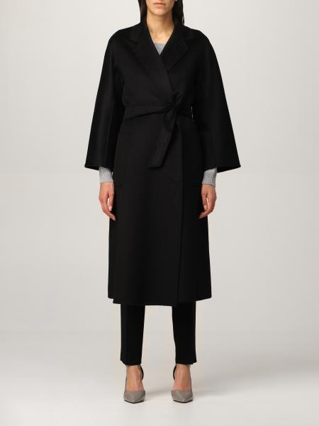 Max Mara women: Max Mara cashmere coat
