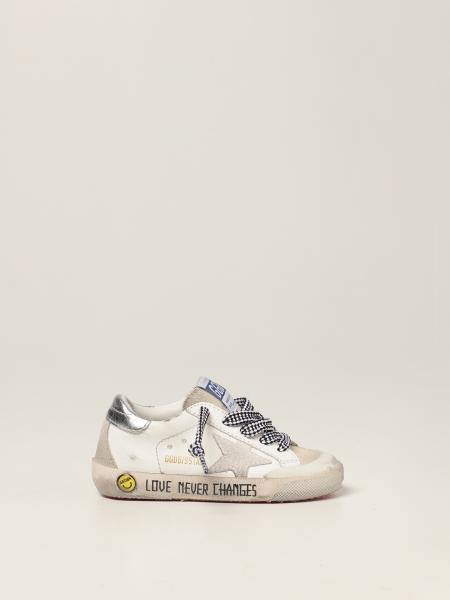 Обувь Детское Golden Goose