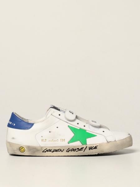 Golden Goose: Zapatos niños Golden Goose