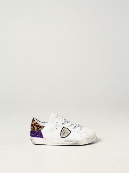 Philippe Model: Обувь Детское Philippe Model