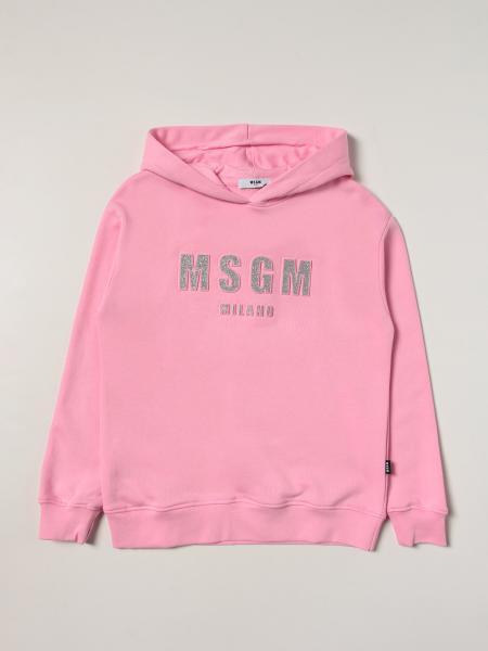 Msgm für Kinder: Pullover kinder Msgm Kids